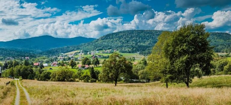 Der Babia Góra Nationalpark