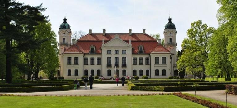 Woiwodschaft Lublin (poln. Województwo lubelskie)