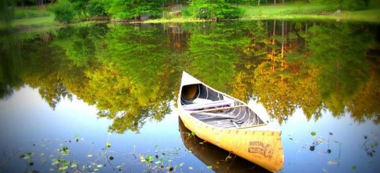Immer Flussabwärts – Outdoor Urlaub auf Polnisch