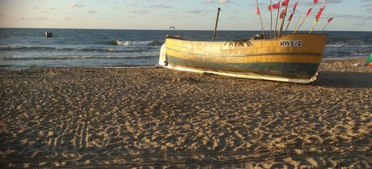 Die polnische Ostsee bietet Kontraste und außergewöhnliche Naturschönheiten