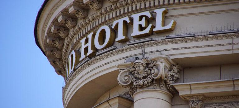 Hotels dürfen in Polen Gäste empfangen